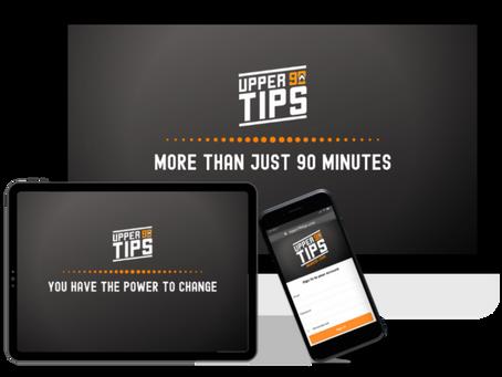 Upper 90 Tips ⭐