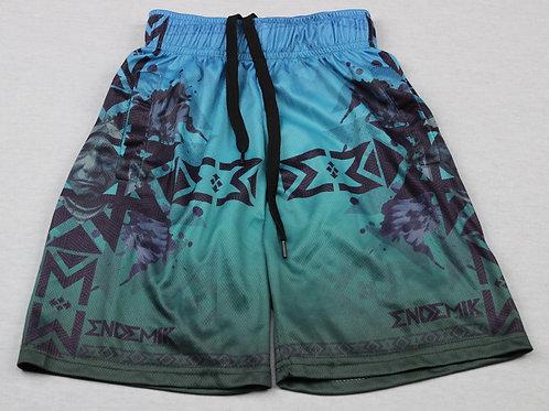 Warpath Shorts 6