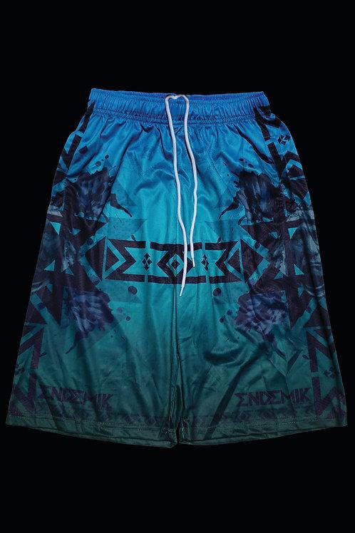 WarPath Shorts #6 Youth