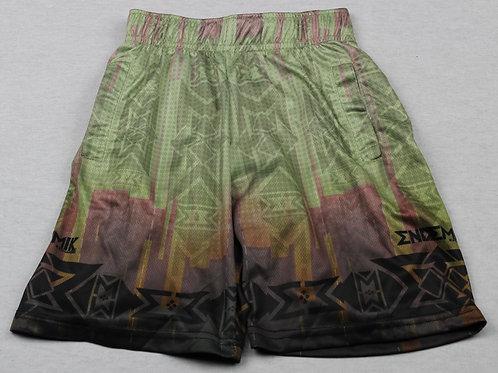 Warpath Shorts 4