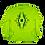 Thumbnail: Tribal Circuits Long Sleeve (Neon Green)