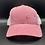 Thumbnail: Pink Camo Bigfoot Snapback Cap