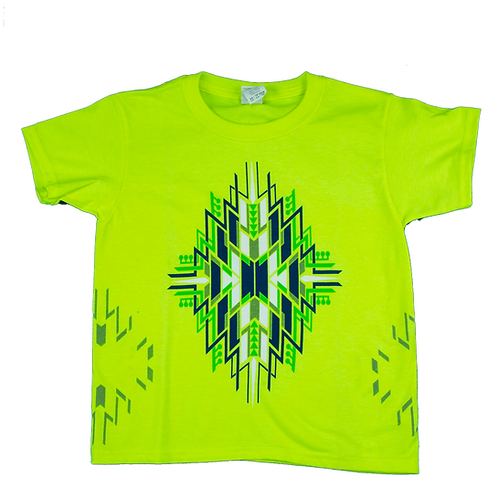 Tribal Circuits Tee