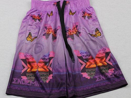 Warpath Shorts 5