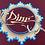 Thumbnail: Maroon Dine Basket Tee (Maroon)