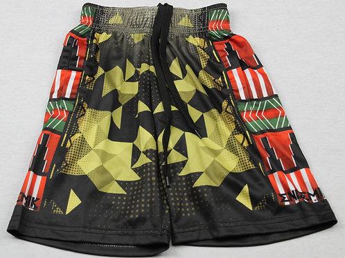 Warpath Shorts 3