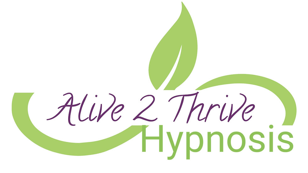 4 Hypnosis sessions that run 1-2 hours each