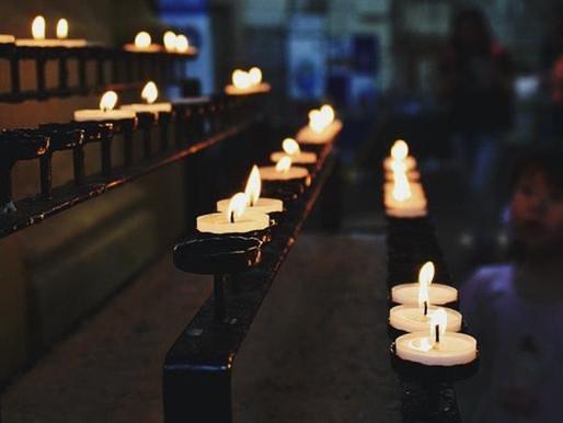 How Can We Serve Our Senior Parishioners