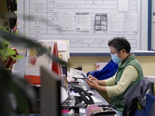 [12th Anniversary] Nursing is an ordinary but meaningful job - Nursing Department 平凡卻偉大的護士工作—護理部