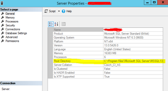 Downgrade SQL Server edition by In-Place method!