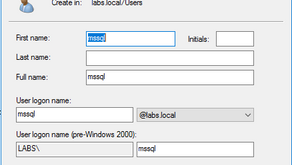 How to Configure Windows Authentication for SQL Server on Linux?