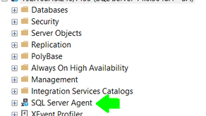 Enable SQL Server Agent on Linux