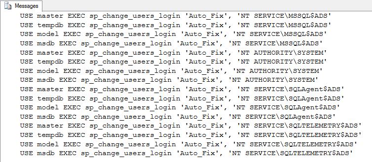 sp_change_users_login | Auto_Fix