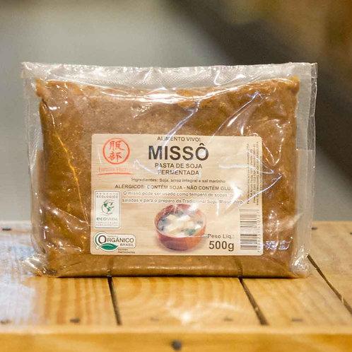 Missô Orgânico - 500g