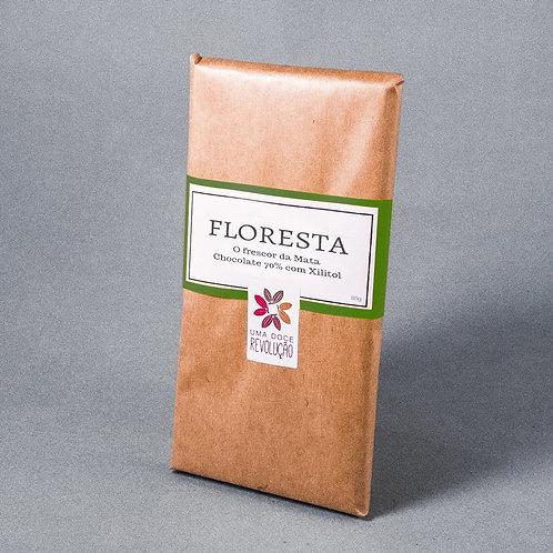 Chocolate Floresta 70% - 80g