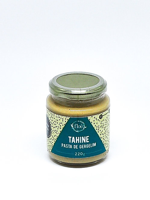 Tahine tradicional - 220g