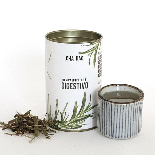 Chá Digestivo