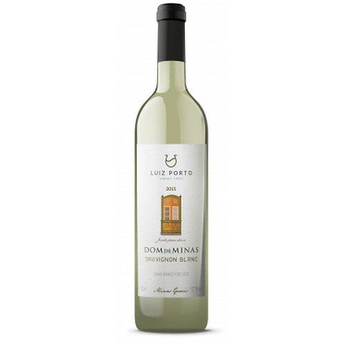 Dom de Minas - Sauvignon Blanc