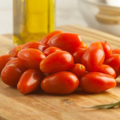 Tomate italiano - 400g - fresco, sem agrotóxico