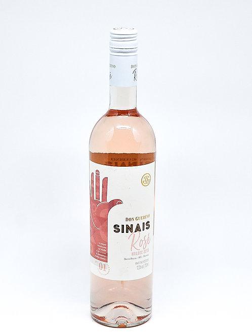 Sinais - Rosé