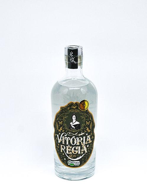 Gim Vitória Régia