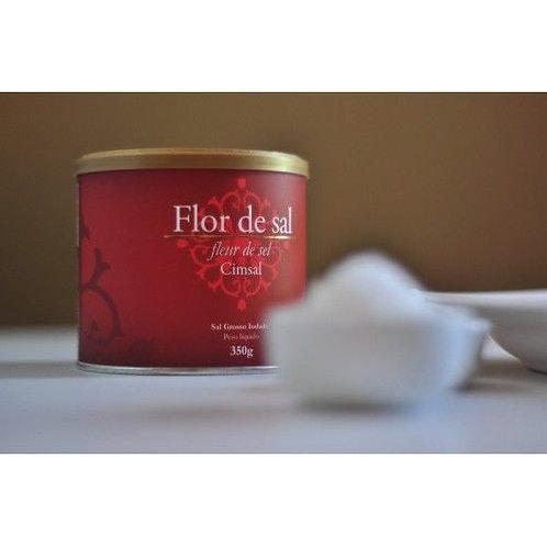 Flor de sal - 350g