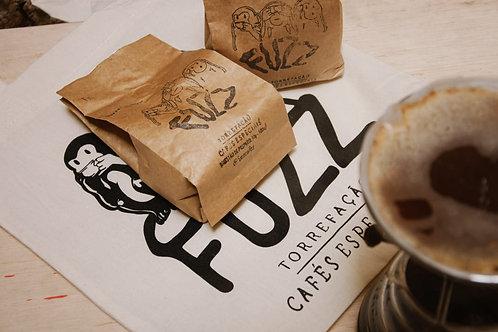 Café Fuzz - Fazenda Aleluia - 250g em grão