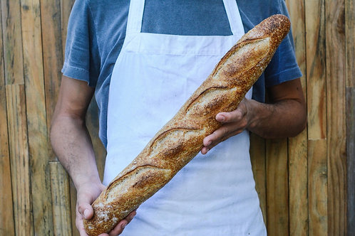 Pão Baguete - 350g