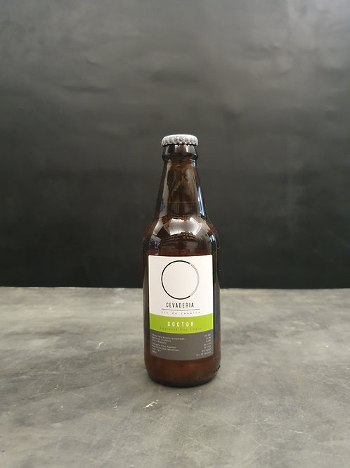 Doctor - Imperial Hop Lager - 300ml