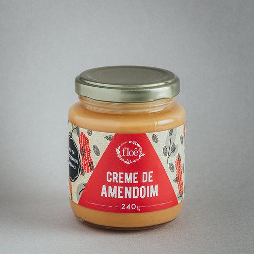 Creme de amendoim - 220g