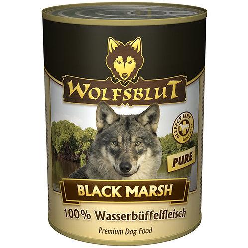 Black Marsh 6x395g - Wasserbüffel