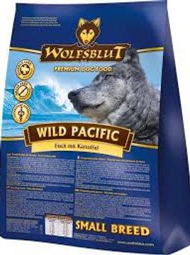 Wild Pacific Small 15kg - Fisch