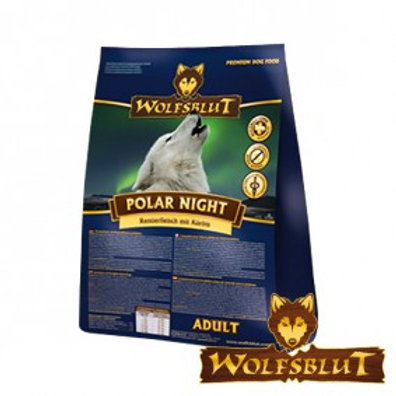 Polar Night Adult 15kg - Rentier, Pferd