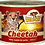Thumbnail: Wildcat Cheetah Adult 200g - Wild, Lamm & Lachs