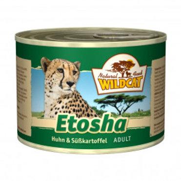 Wildcat Etosha Adult 200g - Huhn