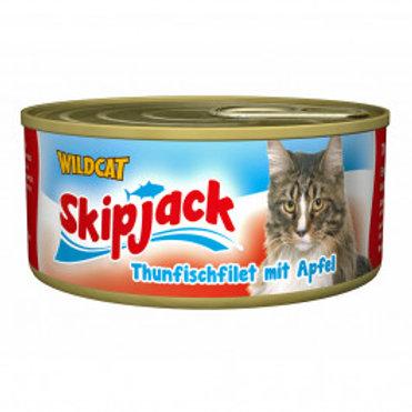 Wildcat Skipjack Apfel 3x70g