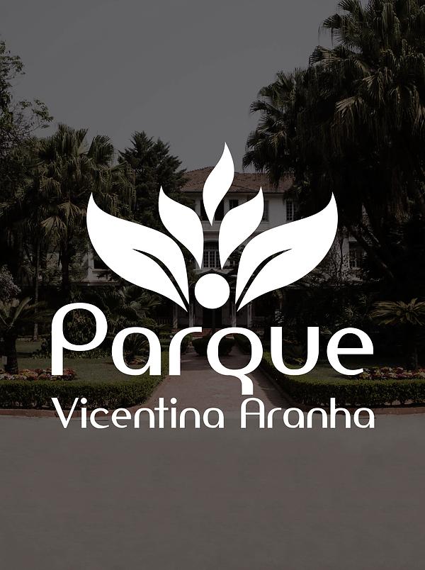 Desenvolvimento da marca do parque