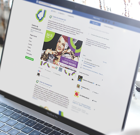Criação de posts e ID da Fanpage no Facebook
