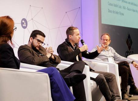 O futuro pede criatividade e profissionalismo ao terceiro setor