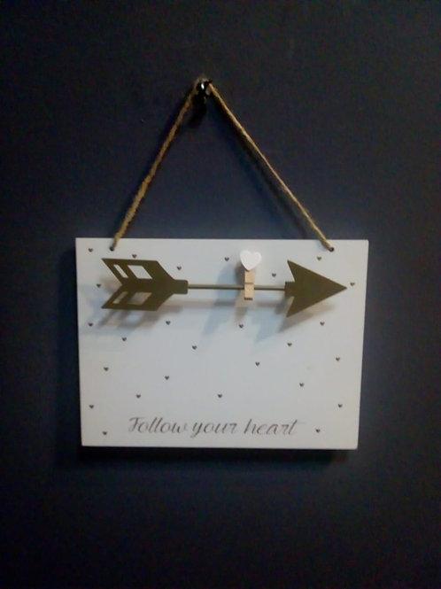 Arte de flecha