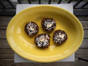 Shay's Pumpkin Pie Muffins