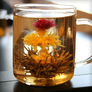 Tree of Life Flowering Tea