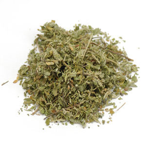 Damiana Leaf Organic
