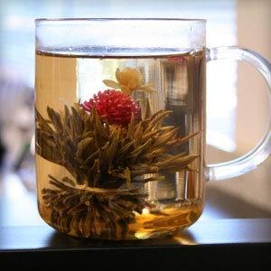 Hope Springs Eternal Flowering Tea