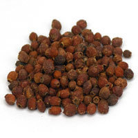 Hawthorn Berries Organic