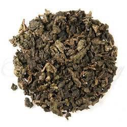 Ti Kwan Ying Organic Oolong Tea