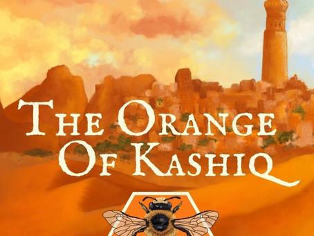 Travel to Kashiq!