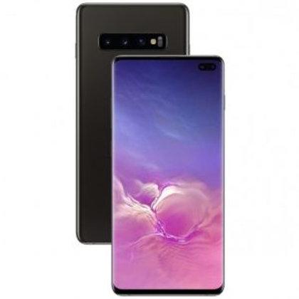 Samsung S10 plus Prsim Black 512gb