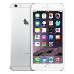 iPhone 6 Plus Silver, 64gb