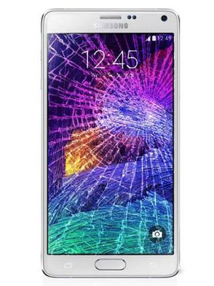 Samsung A5 screen replacement